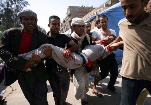 Regain de violences et reprise des négociations au Yémen