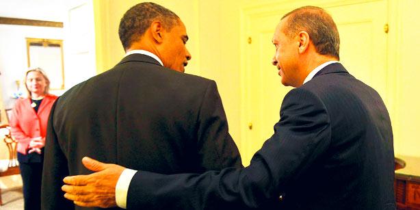 Tayyip Erdogan : L'option de sanctions sur la syrie est envisagée