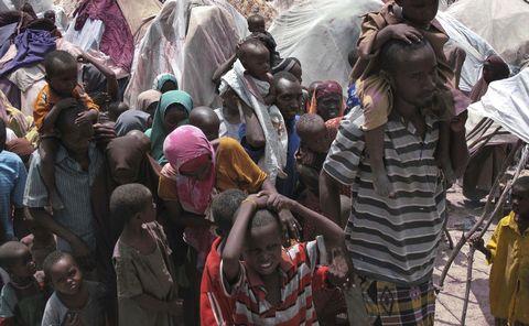 La Banque Mondiale augmente son aide aux pays de la Corne de l'Afrique
