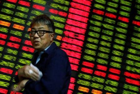 La Bourse chinoise repêchée une fois de plus