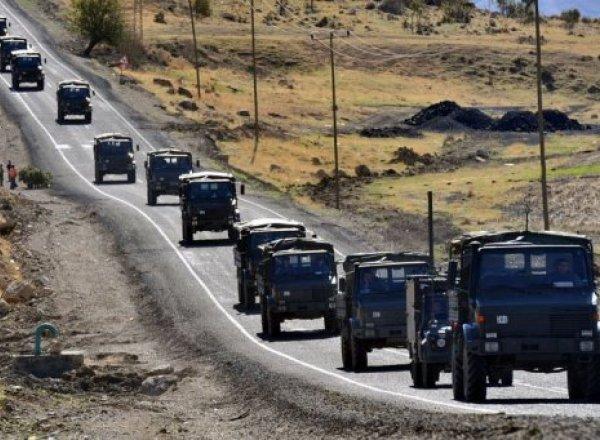 Le conflit Turquie-PKK prend en piège le Nord de l'Iraq