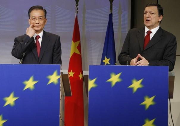 La Chine prête à secourir la zone Euro