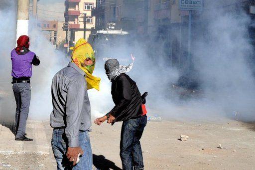 Nouvelle vague de violence dans le sud-est de la Turquie