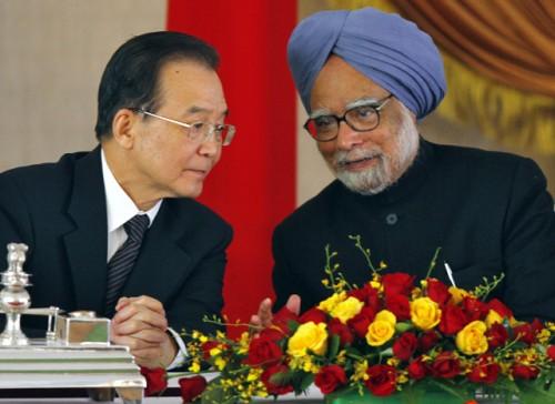 L'Inde et la Chine, une menace pour les Etats-Unis
