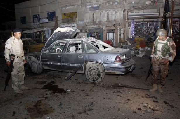Les Irakiens en colère après de nouveaux attentats antichiites