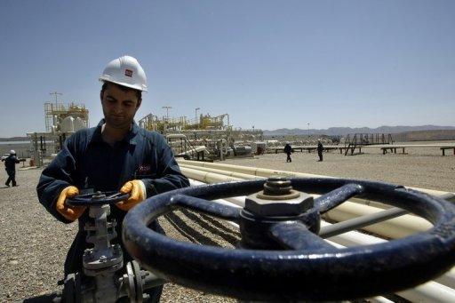 Irak : Shell, Mitsubishi et Basra Gaz Compagny