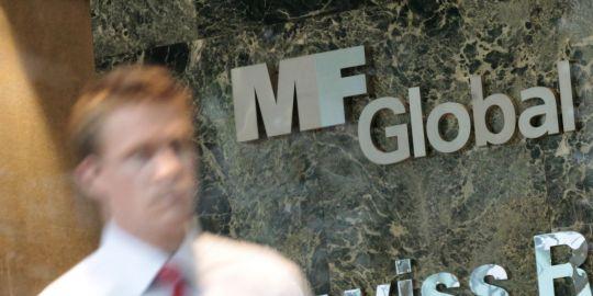 Etats-Unis : Le Scandale MF Global