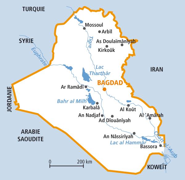 Redéploiement prochain des troupes américaines au Koweït