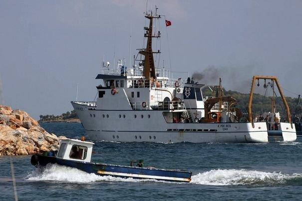 Turquie-Chypre : le conflit Gazier s'envenime
