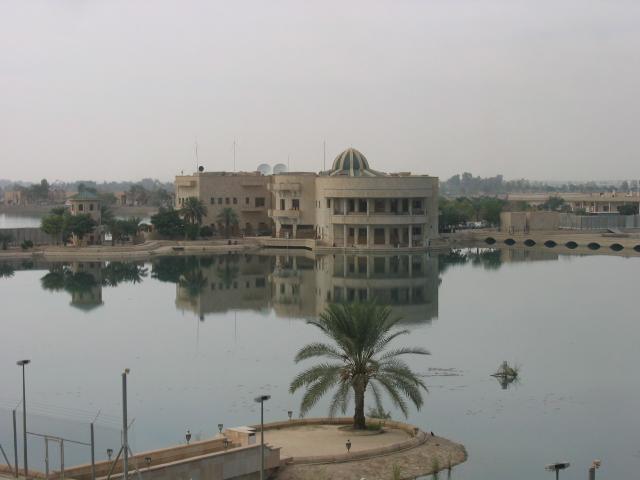 Irak : La principale base U.S va passer sous contrôle Irakien