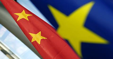 La Chine Séduite par les Entreprises Européennes