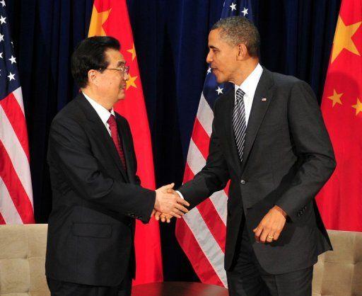 Divergences économiques entre les Etats-Unis et la Chine