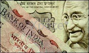 Inde : Chute record de la roupie face au dollar