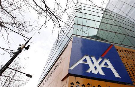 Bank of India et Axa s'associent en Coentreprise