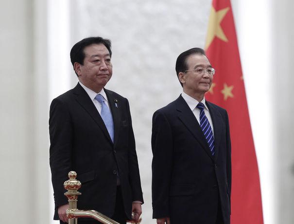 Chine/Japon : le Yuan et le Yen, principales monnaies des échanges directs