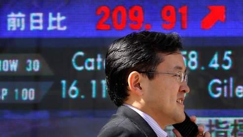Chine : La croissance et l'inflation ne suivent pas le même rythme