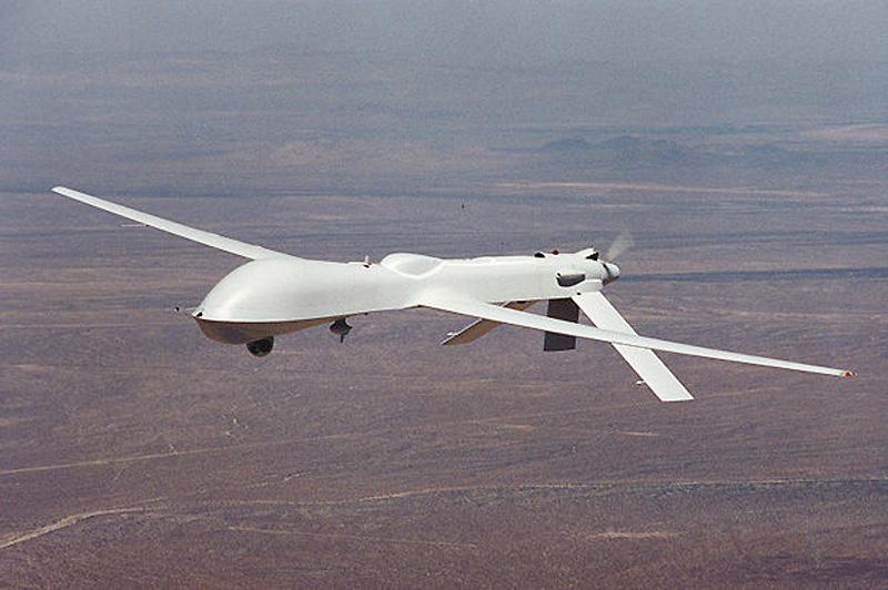 Iran : un autre drone de reconnaissance US neutralisé