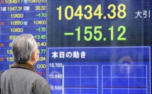 Japon : Tout Faire pour Stabiliser le Yen