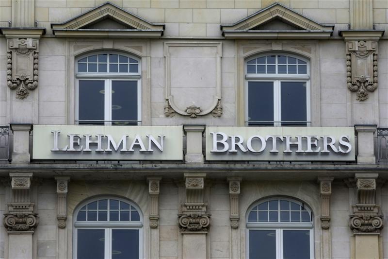Lehman Brothers : Autorisation du plan de réorganisation