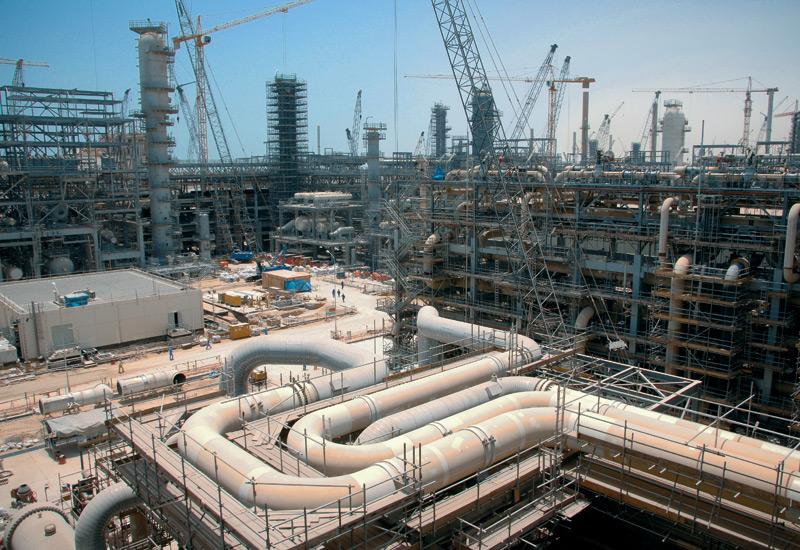 Qatar Petroleum/Shell : une entente pour la construction d'un complexe pétrochimique