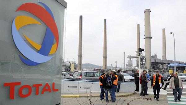 Russie : Total augmente sa participation au capital de Novatek