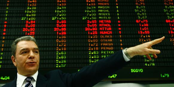 Turquie : Croissance en hausse