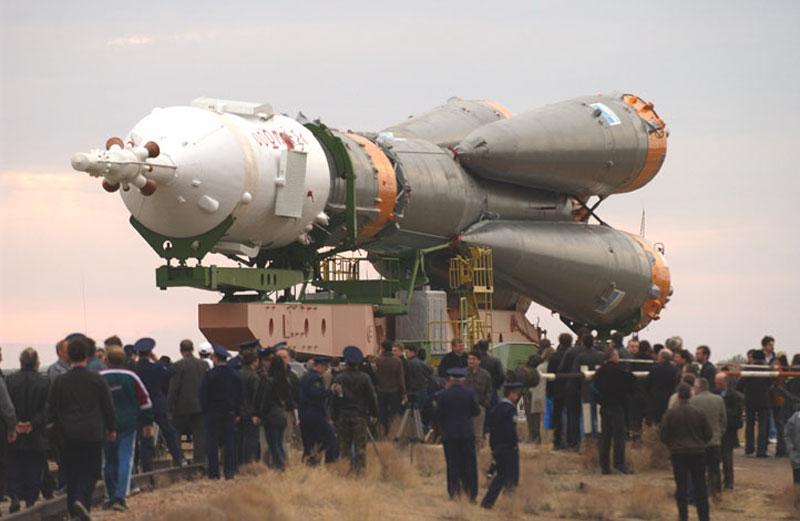 Russie : Echec du lancement d'un satellite militaire