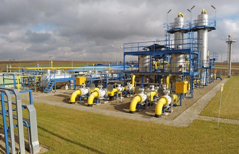 USA : sanctions contre les gazoducs Nord Stream 2 et Turkish Stream