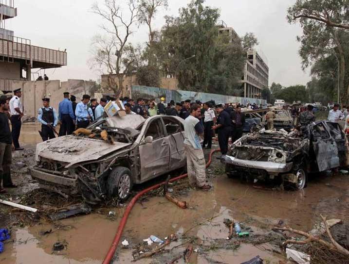 Irak : Est-ce les prémisses d'une nouvelle confrontation Chiite-Sunnite ?