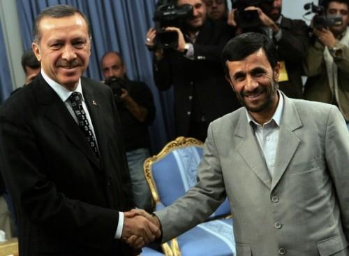 Ankara : Pas de sanctions contre le pétrole iranien