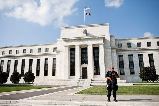 USA : Le taux directeur de la FED maintenu jusqu'en 2014