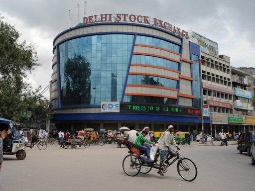 Inde : Ouverture du marché boursier aux particuliers étrangers