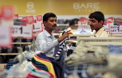 Inde : Libéralisation du commerce de détail