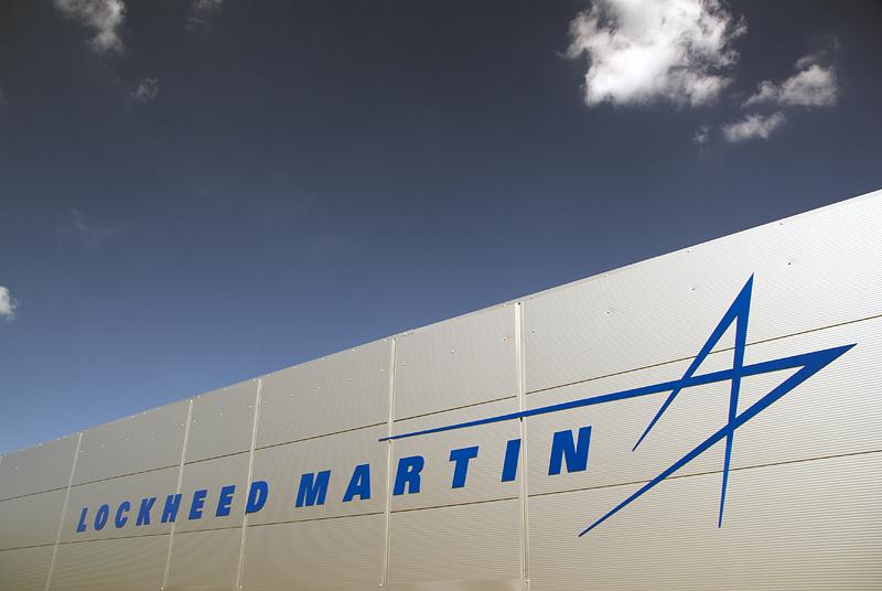 USA : Lockheed Martin fait le point