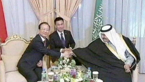 Sinopec et Aramco : La Chine s'arabise davantage…