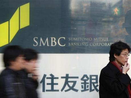 Japon : Le système bancaire résiste aux turbulences