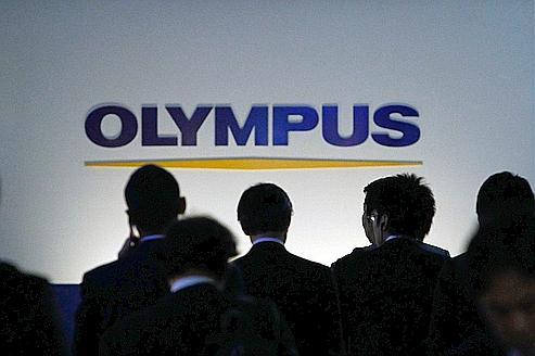 Tokyo : Le titre Olympus sera maintenu à la bourse