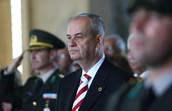 Turquie : Un ancien chef de l'armée inculpé pour conspiration et terrorisme