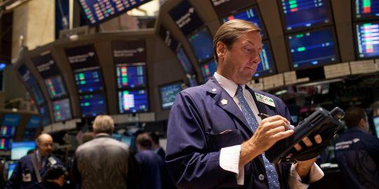 USA : Croissance décevante au quatrième trimestre