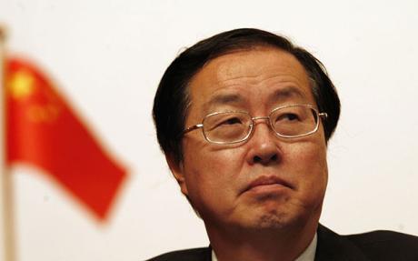 Chine : La banque centrale envisage d'accroitre la flexibilité du yuan