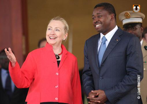 Togo : le nouveau soutien des Etats-Unis en politique étrangère?