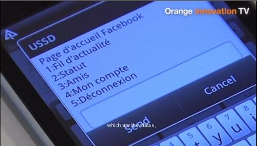 Afrique : France Telecom veut vulgariser l'accès à Facebook
