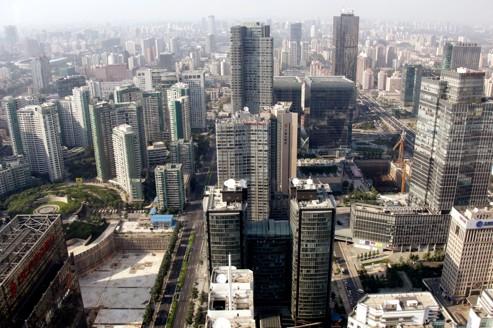 Banque Mondiale : Un rapport sur le modèle chinois
