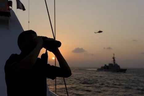 Golfe d'Aden : La mission anti-piraterie Atalante prolongée