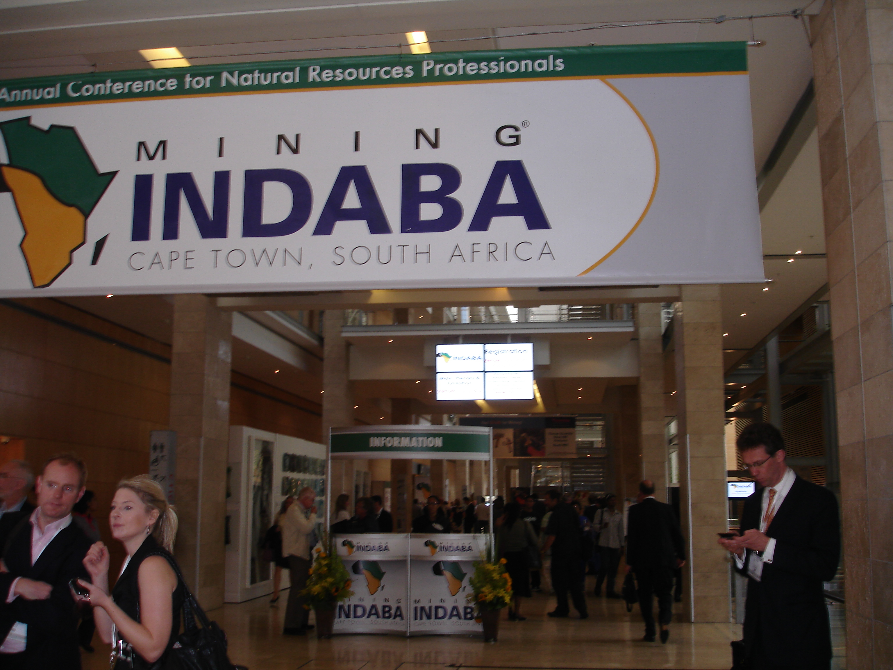 Afrique du Sud : Non à la nationalisation des mines