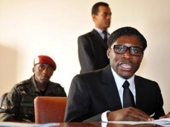 France/Guinée Equatoriale : Perquisition chez Teodoro Obiang