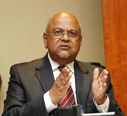 Afrique du Sud : Un ralentissement de la croissance à l'horizon …