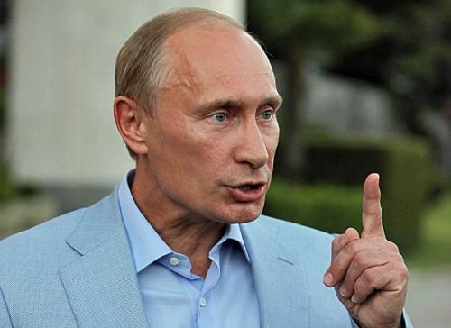 Russie : Poutine rattrapé par les questions économiques