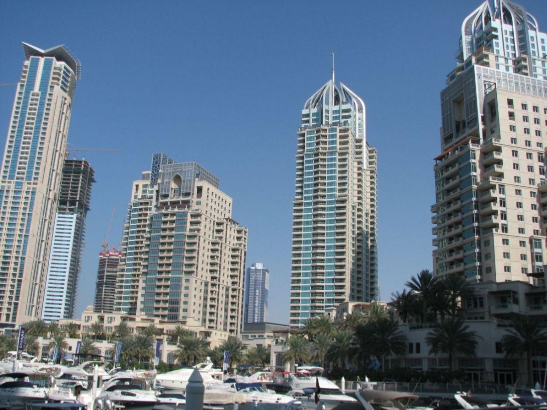 Emirats Arabes Unis : Avantages fiscaux aux entreprises suisses