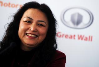 Chine: Great Wall Motors investit l'Europe